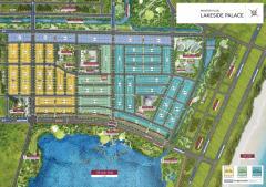 Ngày 27/08 mở bán dự án đất nền lakeside place  liên chiểu