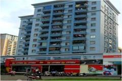Chính chủ bán căn hộ chung cư ct7b văn quán 80m2 đủ nội thất