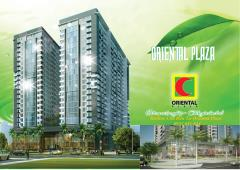Oriental plaza ngay mt âu cơ, thanh toán 30% nhận nhà ở ngay