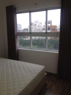 Cho thuê căn hộ nội thất cao cấp 86m2 2pn-3wc nhà mới 100%