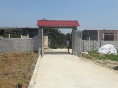 Bán lô đất 2300m2 đất thổ cư giá rẻ đã được cải tạo ...