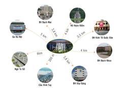 Chính chủ gửi bán một số căn hộ park 9,10,11,12 times city g