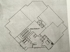 Cần bán căn 93m tầng 8 căn góc sổ đỏ vĩnh viễn chung cư 141 định