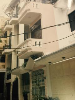 Chính chủ cho thuê nhà 3 tầng tại lạc trung, hai bà trưng
