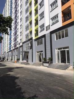 Shop house dự án 9view apartment: kinh doanh ăn uống, cà phê