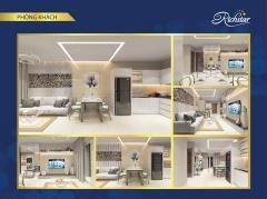 Chỉ 350tr sở hữu căn hộ richstar, chiết khấu 198 triệu