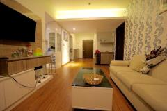 Căn hộ 2pn, 71 m2 full 100% nội thất. rẻ nhất celadon city