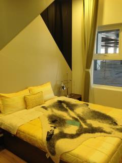 Góp 300ng/ngày sở hữu căn hộ đẳng cấp 6 tầng tttm q.10