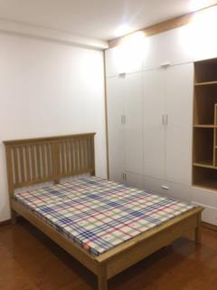 Bán căn hộ đẹp tại c37 bắc hà,120m,3pn, đủ đồ đẹp.