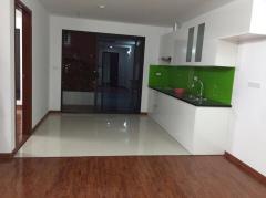 Bán căn hộ đẹp tại 125 hoàng ngân, diện tích 77m,2pn, 28tr/m