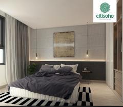 Bán căn hộ giá rẻ gần trung tâm thích hợp mua để ở và đầu tư