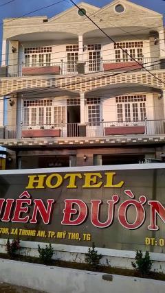 Cho thuê k.sạn 30 phòng giá chỉ 600k/ngày