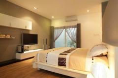 Bán khách sạn 26 phòng quận 10. 9x 15m 4 lầu phường 12.