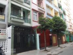 Bán nhà đẹp đường nội bộ 8 mét  phường 12, quận 10