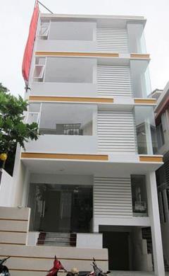 Bán nhà đẹp quận 10. hẻm điện biên phủ phường 11, q10.