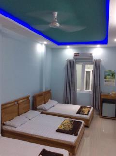 Bán khách sạn, 1 trệt 3 lầu, 14 phòng, thành phố cam ranh