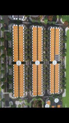 Khu đô thị 379 - k3 - vị thế vàng - tràn trề sức sống xanh
