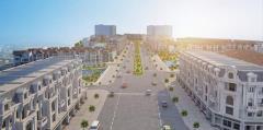 Cơ hội sở hữu lô đất vị trí đẹp nhất khu đô thị dragon city