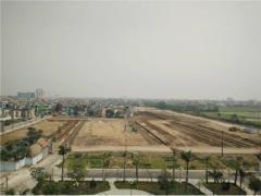 Bán gấp lô đất nền có sổ đỏ dự án kđt 379