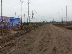 Bán lô đất nền dự án phú xuân - dam san chỉ với 10 triệu/m2