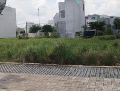Ngân hàng vib thanh lý đất + nhà trọ khu công nghiệp bd