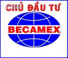 Becamex idc phát mãi đất ở giá ưu đãi khu công nghiệp bd