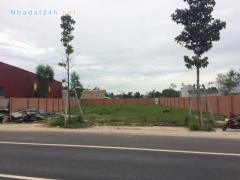 Bán đất đường vĩnh lộc,dt5x18,giá 830 triệu, shr, bình chánh