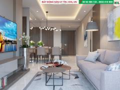Căn hộ cao cấp 700 triệu/2 pn. trả trước 280 triệu nhận nhà