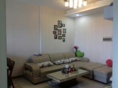 Cho thuê căn hộ 2 phòng ngủ đầy đủ nội thất tại cc era town