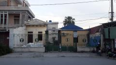 Chính chủ bán nhà và đất mặt đường mỹ tân mỹ lộc