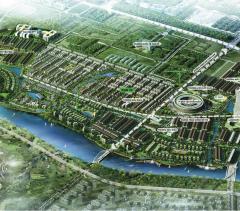Bán v5 và v1 khu đô thị công nghệ fpt city đà nẵng