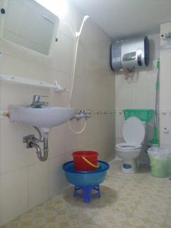 Cho thuê phòng trọ giá rẻ, đầy đủ tiện nghi thoải mái
