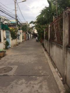Nhà trọ hẻm 51 đuờng 3/2 phường xuân khánh quận ninh kiều t