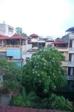 Bán nhà tt đh ngoại thương 121 chùa láng, đống đa (tầng 5) g