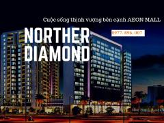 Northern diamond long biên:  vị trí có 1 0 2 tại long biên