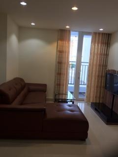 Căn hộ the park residence,q7 ,2pn,2wc,73m giá 8 triệu