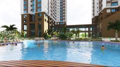 Chung cư cao cấp giá từ 27tr/m², ký hợp đồng với chủ đầu tư