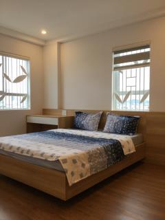 Cho thuê căn hộ cao cấp tại vcn phước hải, nha trang