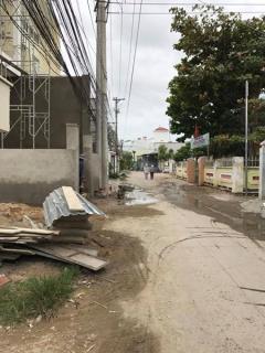 Bán lô đất mặt tiền đường gò cây sung, đường 10m