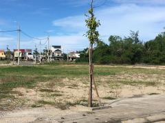 Bán lô đất cạnh đầm sen phía nam đà nẵng giá rẻ