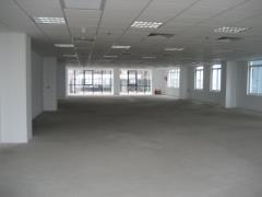 Cho thuê văn phòng 30m2, 80m2,150m2. giá 200ng/m2 tầng 8