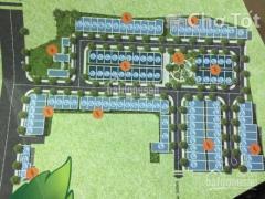 Đất liền kề flc eco house sài đồng - dự án flc eco house
