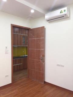 Cho thuê căn hộ 50m2 chung cư ct1 ngõ 106 hoàng quốc việt