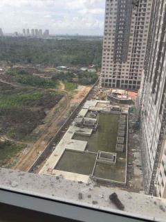 Bán gấp căn hộ the park residence 52m2 giá 1.3 tỷ, 1pn, 1wc.
