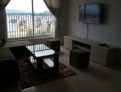 Cho thuê căn hộ chung cư ct1- khu đô thị mới vcn phước hải