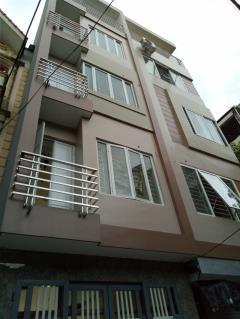 Bán nhà 5 tầng số 25 ngõ 26/49 đường mỹ đình, cầu giấy, hn