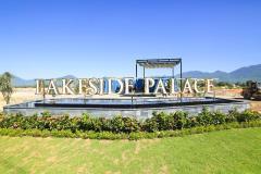 Chỉ còn 1 lô duy nhất 620 triệu,dự án lakeside palace.