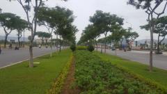 Dự án đất nền đối diện trung tâm hành chính quận liên chiểu