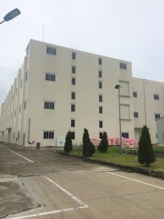 Cho thuê nhà xưởng 3 tầng rộng 30000m2  làm nơi sản xuất, tr