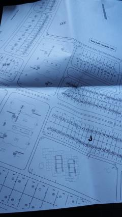 Bán đất dự án 2 mặt tiền đường 30m rộng rãi giá quá hấp dẫn